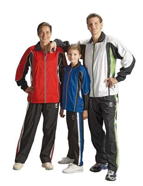 Trainingsanzug Ju-Sports Rio blau/schwarz