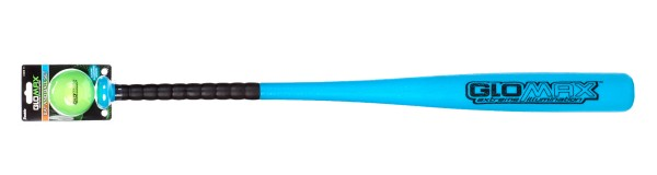 Franklin Glomax ® Baseball Bat&Ball Set