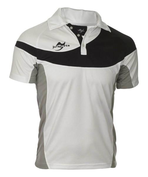 Teamwear Element C1 Polo weiß