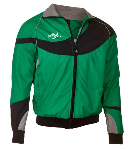 Teamwear Element C1 Jacke grün