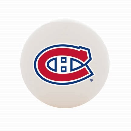 "NHL Streethockey-Ball ""Montreal Canadiens"", F04"