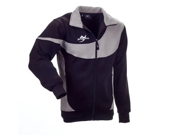 Teamwear Element C1 Zip Sweat Jacket