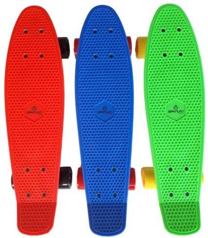 Plastik Board 22,5 diverse Farben, 206