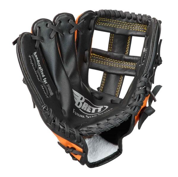 "Brett Allround Baseball Fielding Glove Handschuh 11"", 1450L (Lefty)"