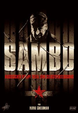 SAMBO Russischer Kampf Total und Selbstverteidigung, DVD 206