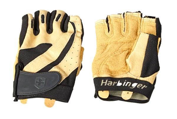 Harbinger Pro Gloves natur