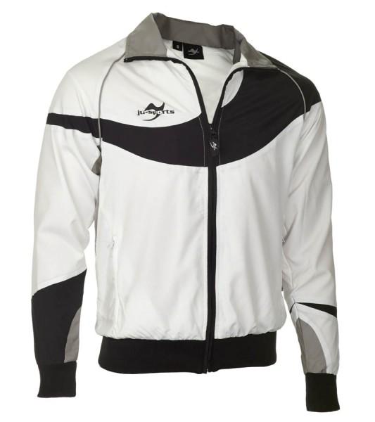 Teamwear Element C1 Jacke weiß