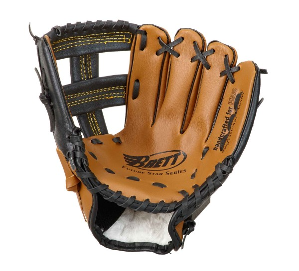 "Brett Allround Baseball Fielding Glove Handschuh 10"", 1123"