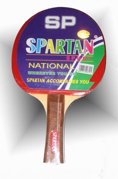 Spartan Tischtennisschläger Easy 311