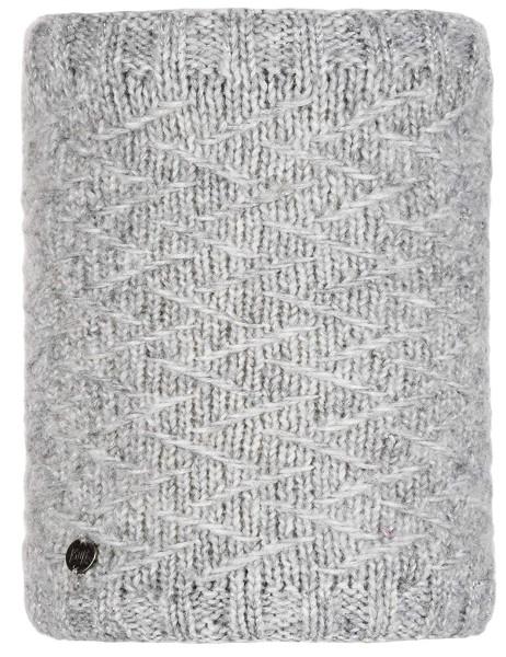 BUFF Knitted & Polar Neckwarmer Ebba Cloud, 117865