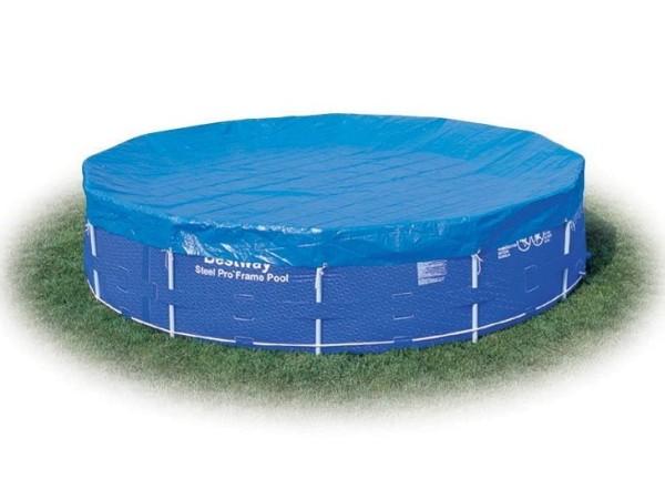 Pool Abdeckung (427 cm), 58248