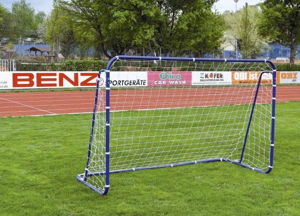 Fußball Tor 240x100x160 cm, 1147