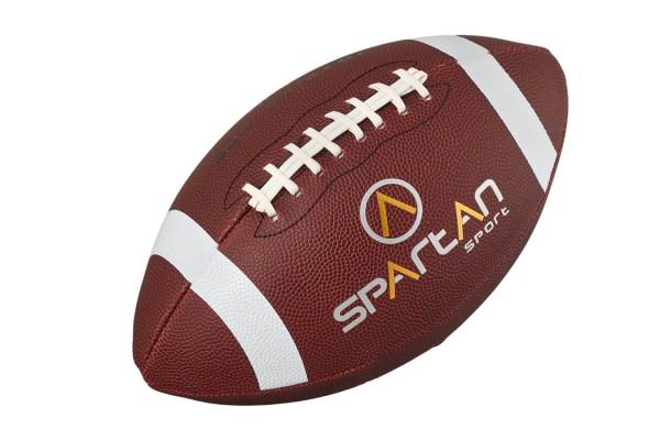 Spartan American Football, 22