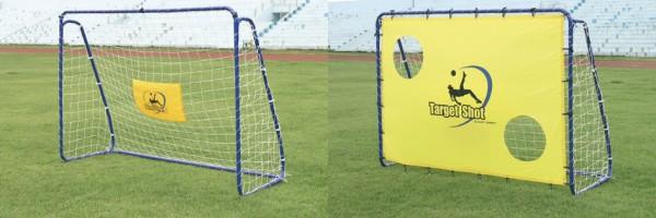Fußball Tor 213x152x76 cm, 2099
