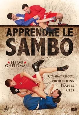 Lernen Sie Sambo, DVD 256