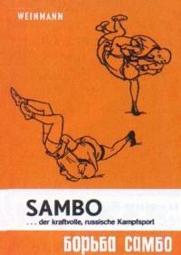 W.M. Andrejew, E. M. Tschumakow : Sambo