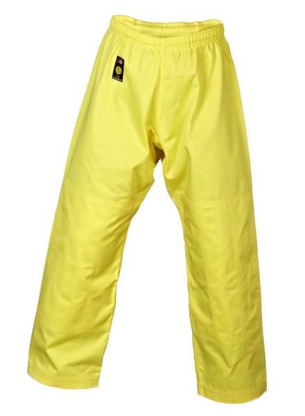 Element Hose gelb regular cut