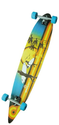 Longboard Surf´s up 46, 20502