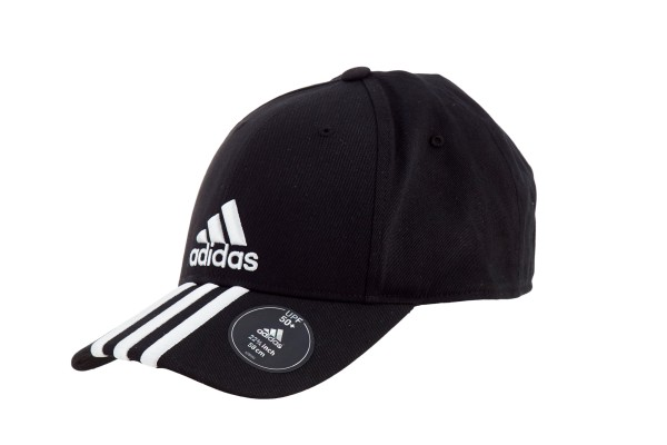 adidas Cap, OSFL (one size fits large)
