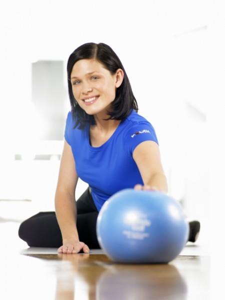 Thera-Band® Pilates Ball