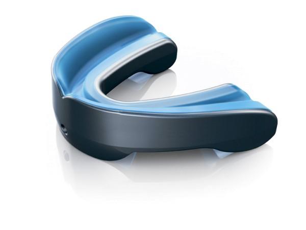 Shock Doctor - Gel Nano Convertible, Carbon Senior, 6401