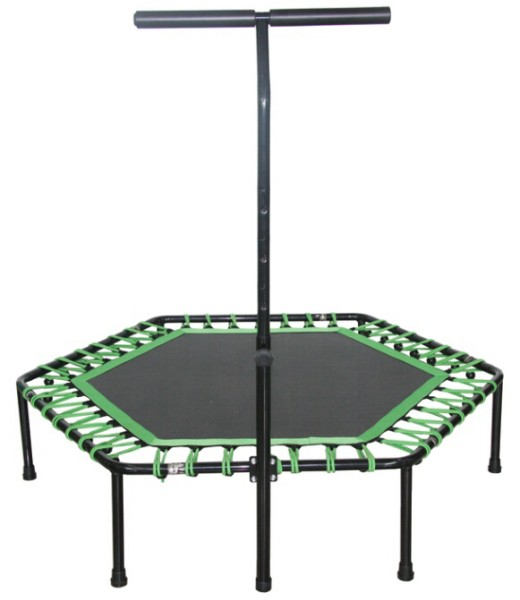 Trampolin Hexagon (Ø 136 cm), 1112