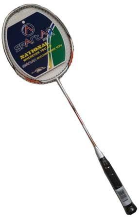 """Badminton Schläger """"Titanium N 300"""", 2078"""