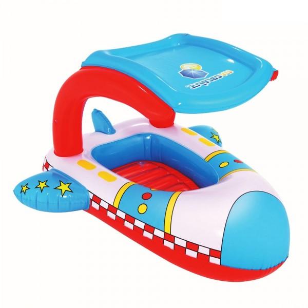 Schwimmfahrzeug mit UV- Schutz, 34100
