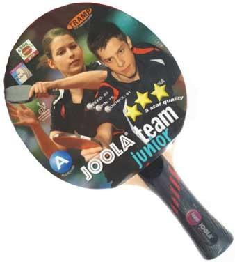 """Tischtennis Schläger """"Joola Team Junior"""", 52004"""
