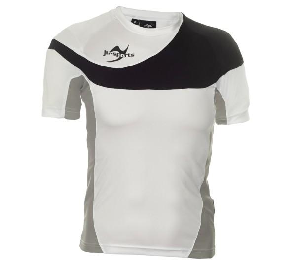 Teamwear Element C1 Shirt weiß