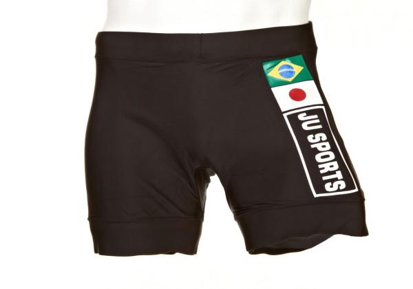 Fight-Pant black