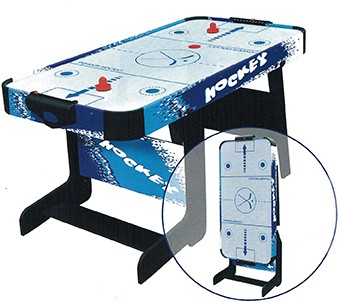 Junior Airhockey - klappbar, 4822