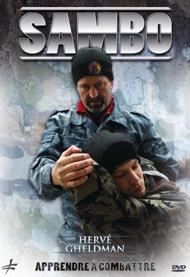 Sambo - Kämpfen lernen, DVD 242