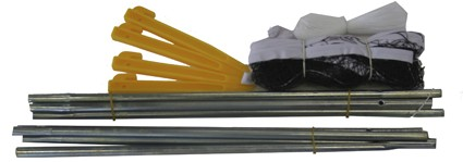 Hobby Badminton Set, 2095