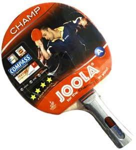 """Tischtennis Schläger """"Joola Champ"""", 53130"""