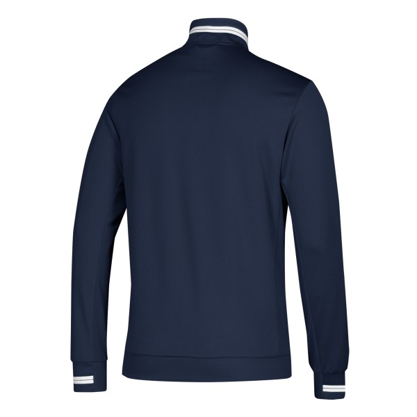 adidas T19 Trekking Jacket Kids blau/weiß, DY8815