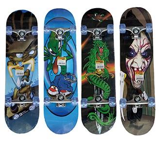 Super Board ABEC 5, 201