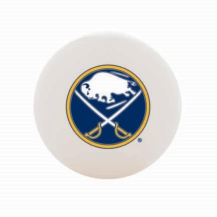 "NHL Streethockey-Ball ""Buffalo Sabres"", F22"