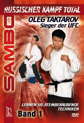 Sambo vol 1, DVD 45