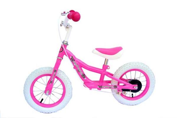 """Laufrad """"Trainer Bike Girl"""", 2298"""