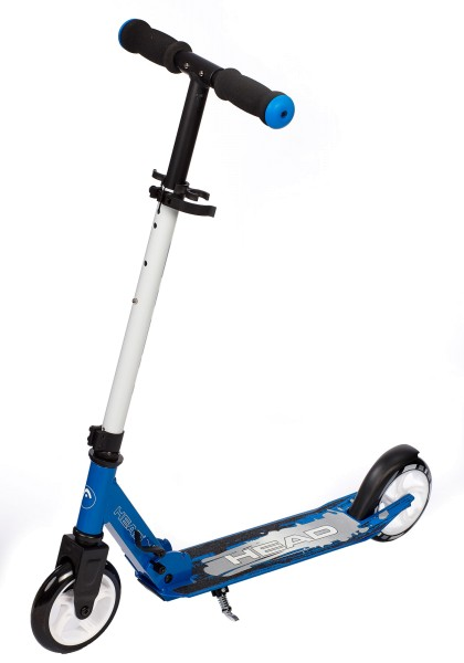 HEAD Urban Scooter-145mm Kickscooter blau