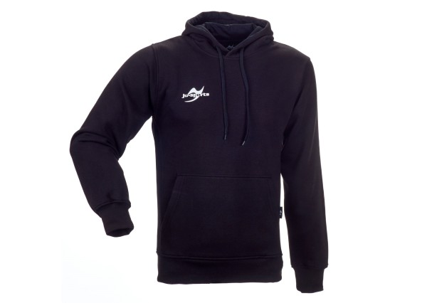 Teamwear Element Core Hoodie schwarz