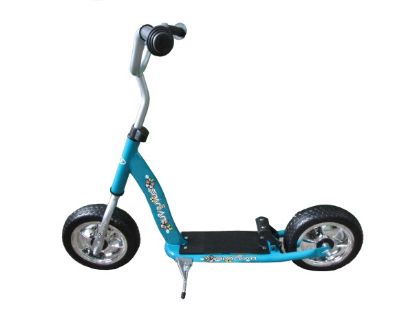 Easy Scooter 10 türkis, 2304