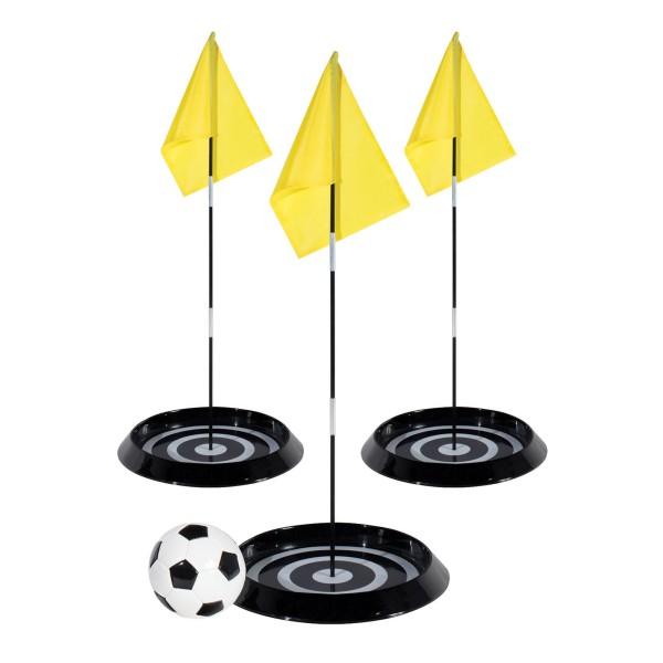 Franklin Backyard Fußball-Golf-Set