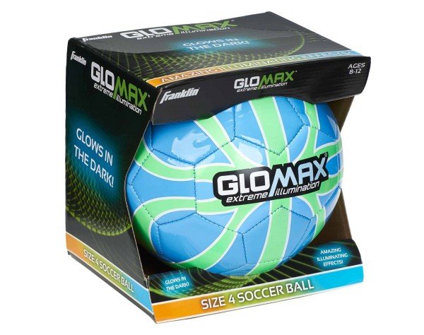 Franklin Glomax ® Soccer Ball