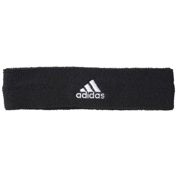 adidas Stirnband schwarz/weiß (CF6926)