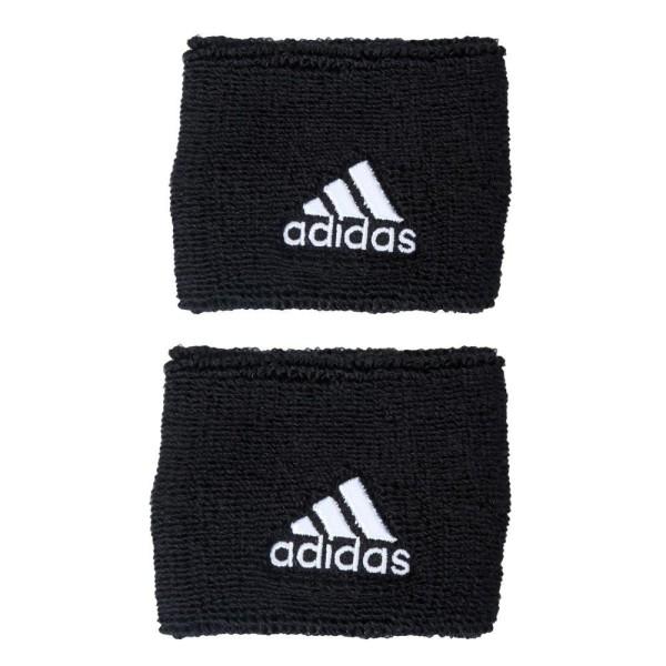 adidas Schweißband schwarz/weiß (S22003)