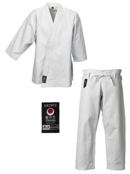 Karategi Tokaido Tsunami silber 12OZ