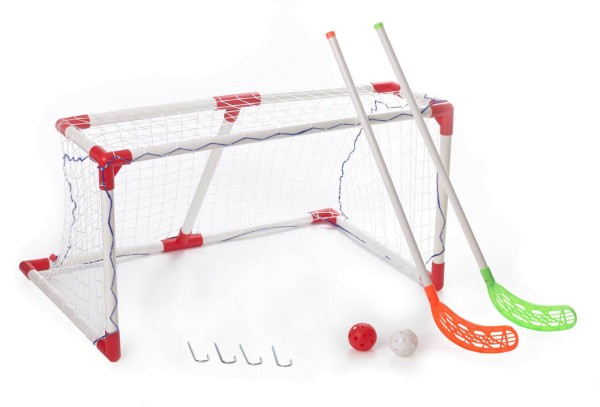 "Floorball ""Junior Hockey Set"", 1143"