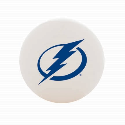 "NHL Streethockey-Ball ""Tampa Bay Lightning"", F13"